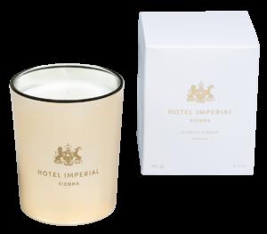 Duft Kerze - Imperial Gold