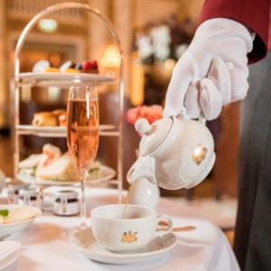 Hotel Imperial - Gutschein High Tea