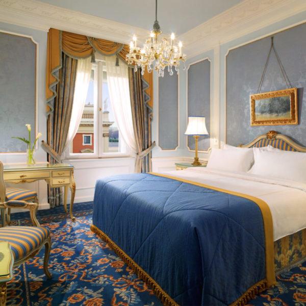Hotel Imperial - Gutschein Klassik Zimmer