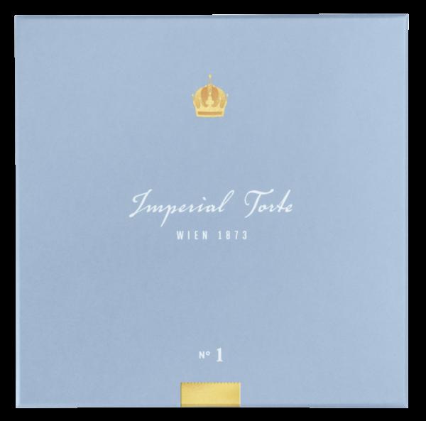 Imperialtorte - N° 1 Das Original Queen Size - Package